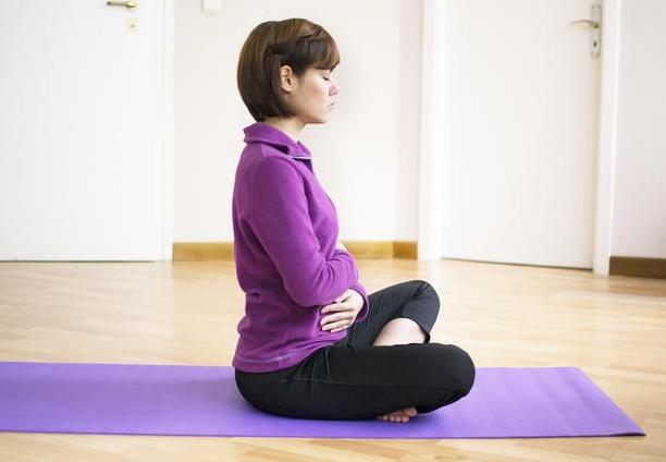 Йога и вегето-сосудистая дистония | форум Woman ru
